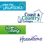 Bringing you the best of UK cottages and self catering